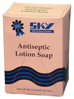 Sky antiseptic hand soap with PCMX 800 ml